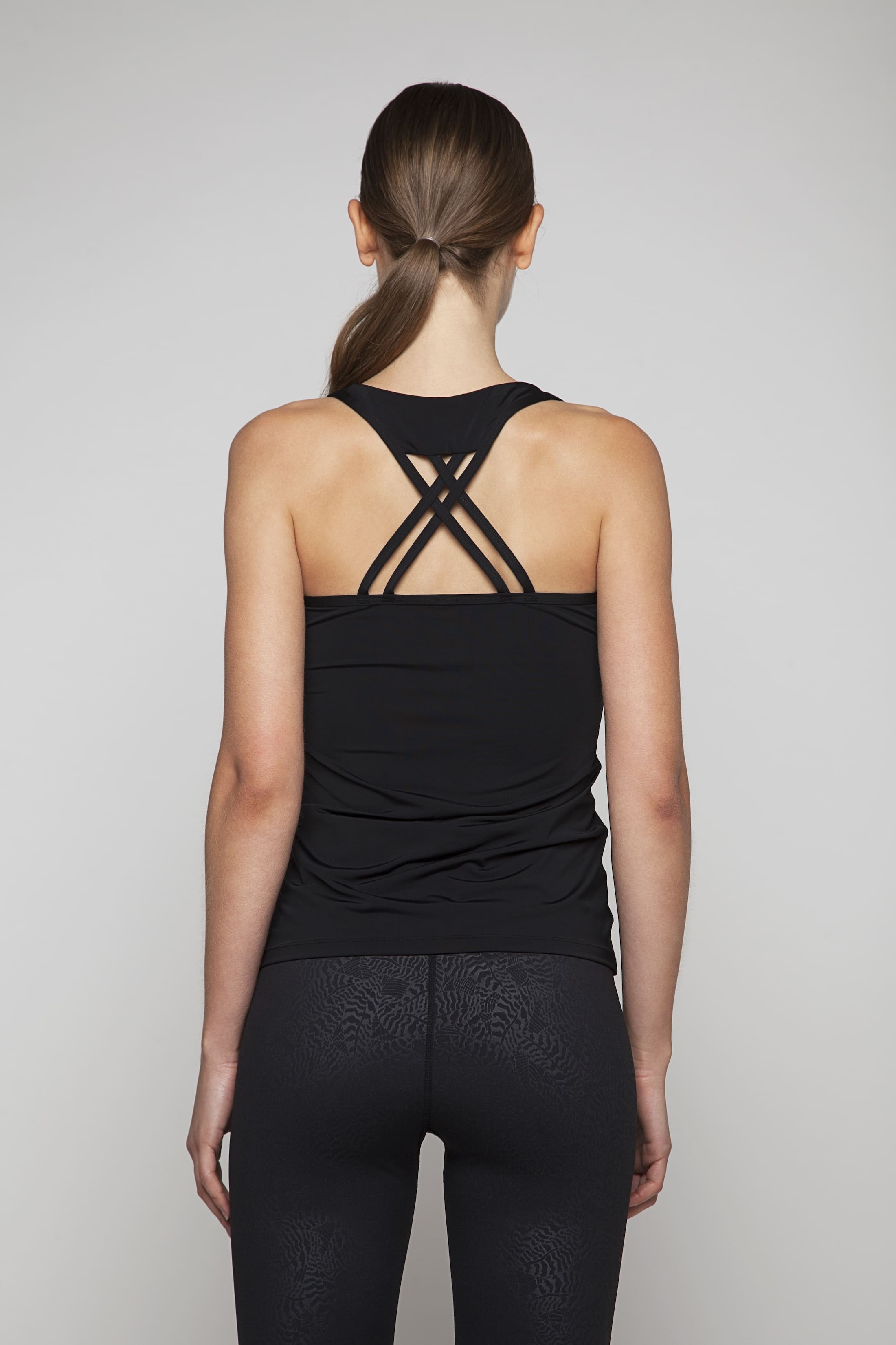 Soft, breathable training top
